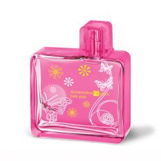 Mandarina Duck - Cute Pink Edt