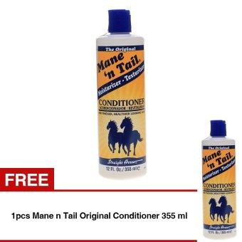 Mane n Tail Original Conditioner - 355 ml - Beli 1 Gratis 1