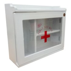 Maspion Kotak P3K - first aid box - MC-23