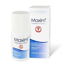 Maxim Roll On Antiperspirant Deodorant - 29.6 ml