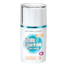 Maybelline White Superfresh Liquid Powder - N3 Natural