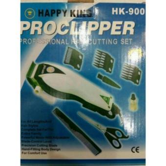 Kehebatan Mesin Pangkas Rambut Happy King Procliper Dan Harga Update ... 525640f554