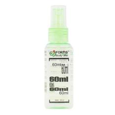 Metal Fortis Pengharum Badan XX-MF BODY MIST ILUTION 60ML Parfum Fragrance Spray - Hijau