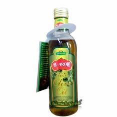 Minyak Zaitun Al aroby Extra Virgin Olive Oil - 325mL