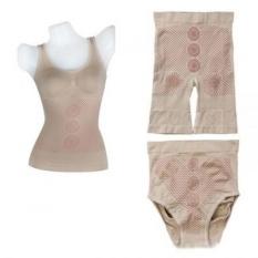 Monalisa Slimming Suit - Korset Pelangsing