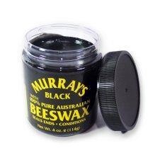 Murrays Black Beeswax Pomade