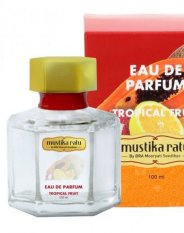 Mustika Ratu Eau De Parfum Olive 100 Ml