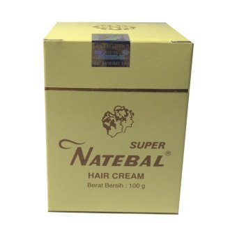 NATEBAL Hair Cream