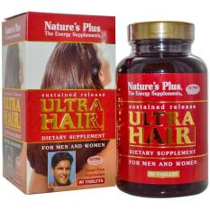 Natural Plus Ultra Hair 60's