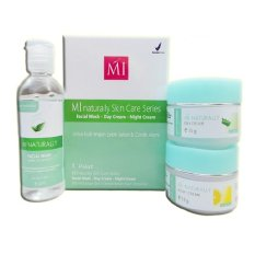 Naturally Cream MI Skin Care - 1 Paket