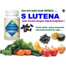 Naturally Plus Super Lutein - S. Lutena Original