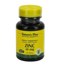 Natures Plus Zinc - 90 Tablet