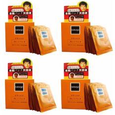 Naturgo Masker Lumpur - 40 Buah / 4 Box