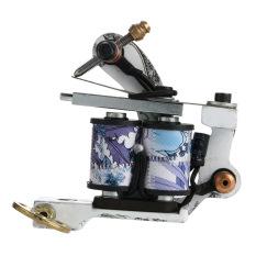 New Pro mesin tato Shader kapal 10 bungkus obat alat tato aksesoris - International