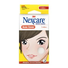 Nexcare Acne Cover Ladies