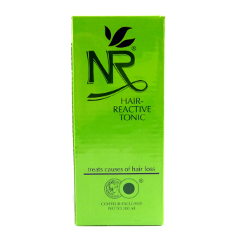 NR Hair Reactive Tonic Treat Cause Of Hair Loss - 200ml