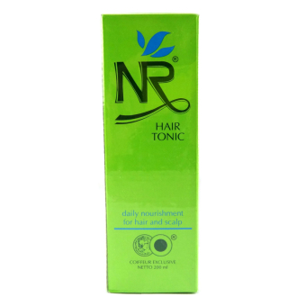 NR Hair Tonic Daily Nourishment For Hair and Scalp - 200ml