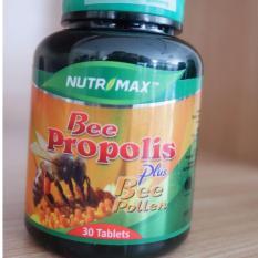 Nutrimax - BEE PROPOLIS Plus BEE POLLEN