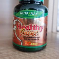 Nutrimax HEALTHY JOINT