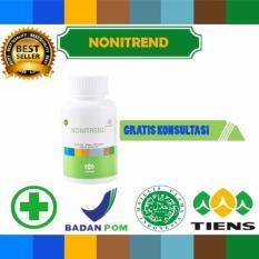 Obat hipertensi herbal nonitrend 100 kapsul (promo murah)
