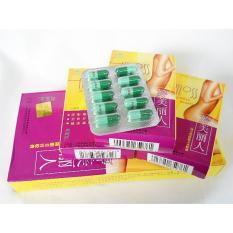 Obat Pelangsing Badan Fatloss 1000% Original