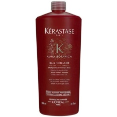 [Official Original Online by Kerastase] SALE 50% OFF New Bain Micellaire Aura Botanica 1000ml