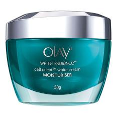 Olay White Radiance Cellucent Moisture 50gr