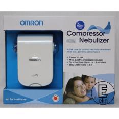 Omron Nebulizer Compressor - NE C803