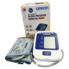 Omron Tensi Digital / Pengukur Tekanan Darah - HEM 8712