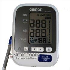 Omron Tensimeter Digital HEM-7130 - Putih