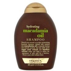 Organix Macadamia Oil Shampoo - 385 Ml