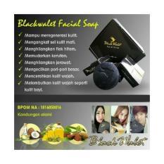 ORIGINAL Sabun Black Walet Untuk Kesehatan & Kecantikan