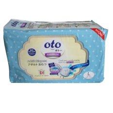 Oto Adult Diapers / Popok Dewasa Premium Ukuran L - Isi7x