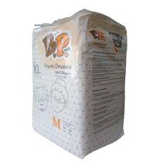 Oto Bp Adult Diaper / Popok Dewasa - Ukuran M - Isi 10 x