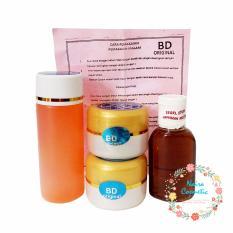 Paket Cream BD Asli - Krim BD Original