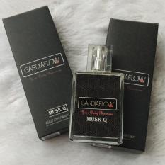 Paket Gardiaflow Pheromone Love MuskQ For Men