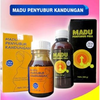 Sariayu Kaplet Wulandari . Source · Paket Madu Program Kehamilan (Penyubur Kandungan .