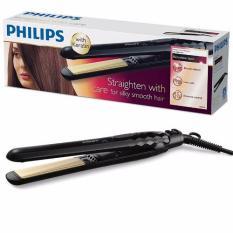 Philips KeraShine Ionic Straightener Alat Catokan - HP8348