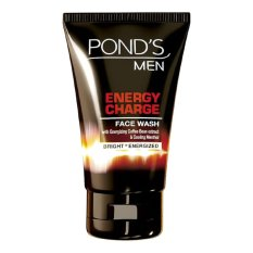 Ponds Men Facial Wash Energy Charge 100ml