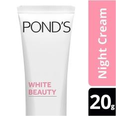 Pond'S White Beauty Night Cream 20G