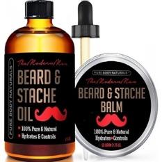 Avenir Beard Oil With Minoxidil & Minyak Kemiri Penumbuh Brewok Source Pure Body .