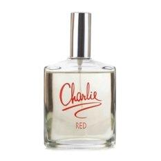 Revlon Charlie Red Women EDT 100ml RMD