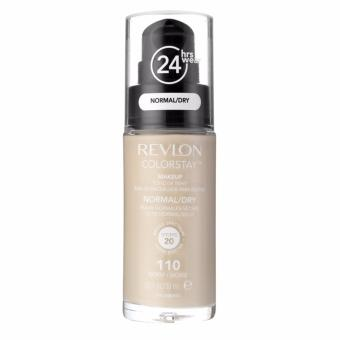 Revlon ColorStay For Normal-Dry Skin Liquid Foundation - Ivory [30 mL]
