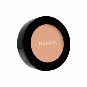 Revlon Powdery Foundation SPF 15 PA++ - Ocher