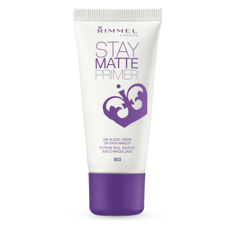 Rimmel London Stay Matte Primer Base Make Up
