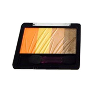 Rosemary Eyeshadow 4 Warna - 03