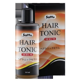Satto Hair Tonic Serum