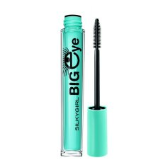 Silkygirl Big Eye Collagen Waterproof Mascara