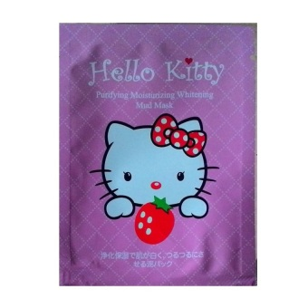 Simply Skin Hello Kitty Simply Skin 20 Sachet Original