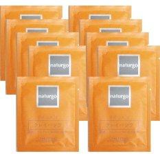 Simply Skin MASKER LUMPUR - 2 Box Simply Skin Masker Lumpur - Isi 20 Pcs